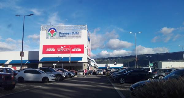 M3storage Sucursal Sucursal Premium Outlet Arauco