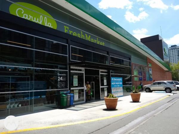 M3storage Sucursal M3storage - Carulla Oviedo Fresh Market