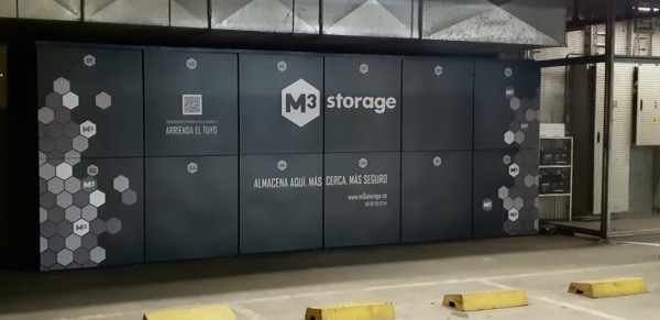 M3storage Sucursal M3storage - Éxito Itagui