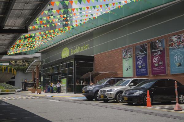 M3storage Sucursal Sucursal Carulla Oviedo Fresh Market