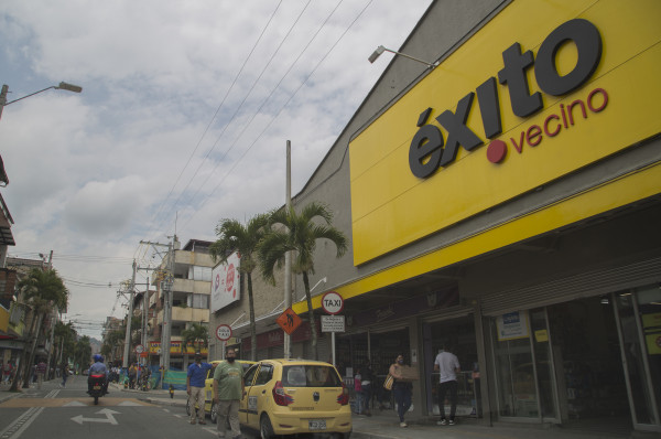M3storage Sucursal Sucursal Éxito Envigado Centro