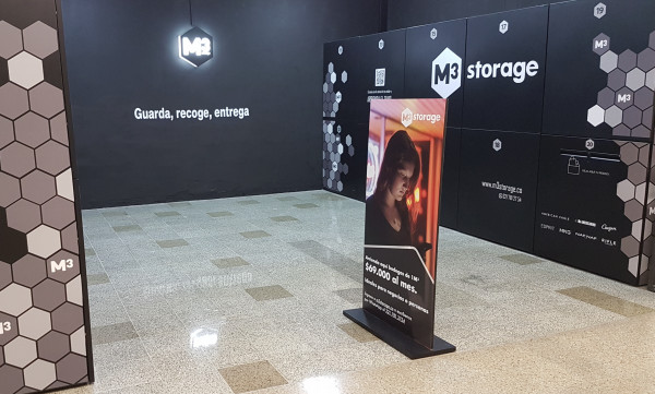 M3storage Sucursal Sucursal Éxito Colombia